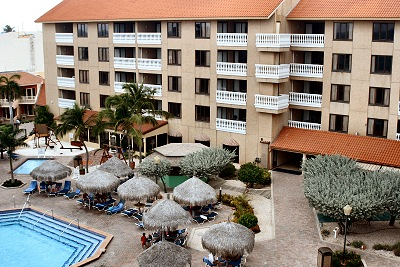 Casa del Mar Beach Resort image