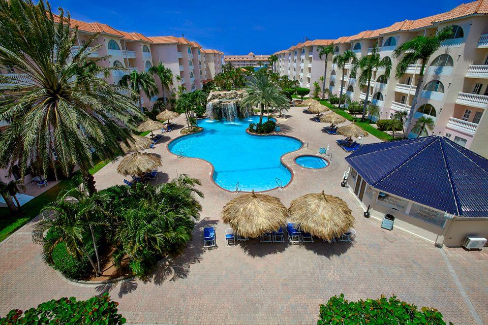 Tropicana Aruba Resort and Casino ( Aruban Resort & Casino at Eagle Beach ) image