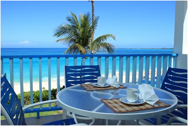 Paradise Island Beach Club image