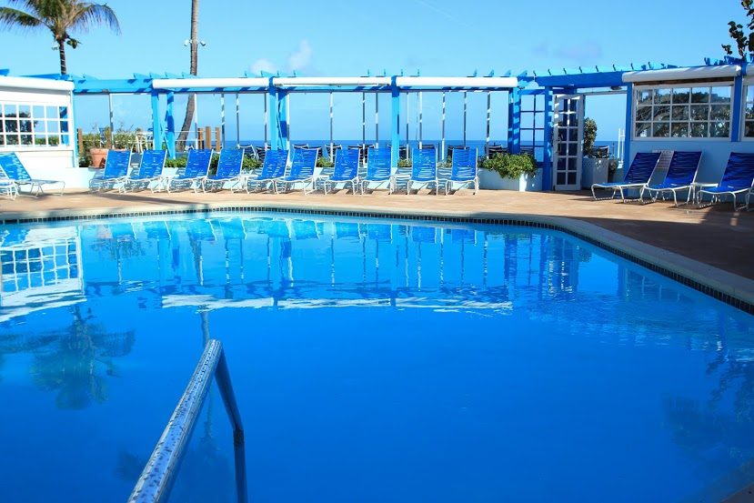 Rainbow Paradise Beach Resort Website