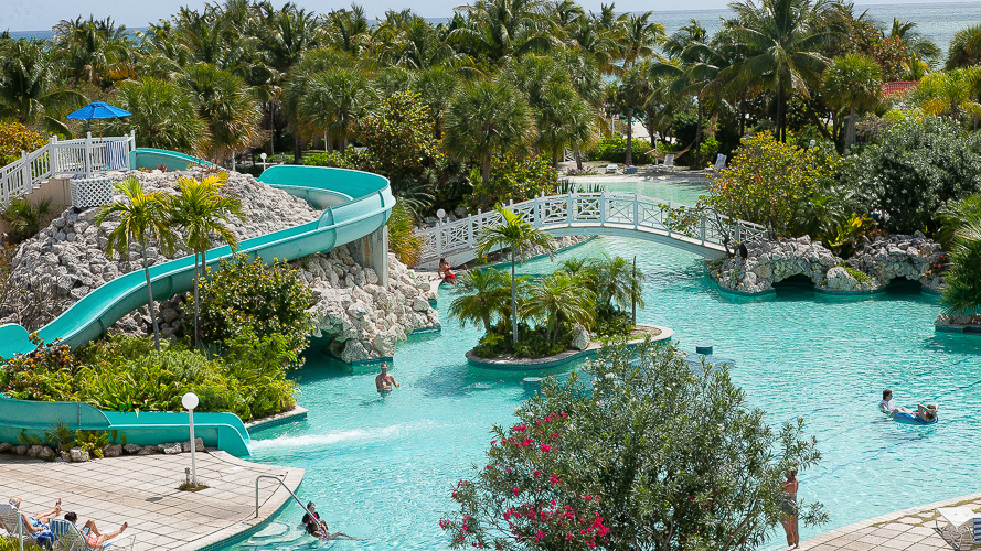 Taino Beach Resort image