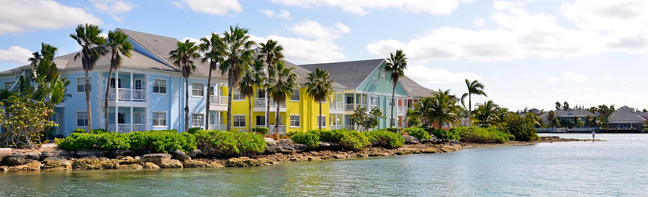 Sandyport Beaches Resort image
