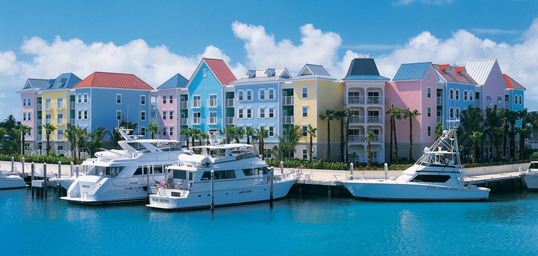 Harborside Resort at Atlantis image