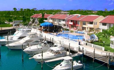 Ocean Reef Resort and Yacht Club image