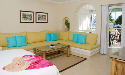 Bougainvillea Beach Resort image