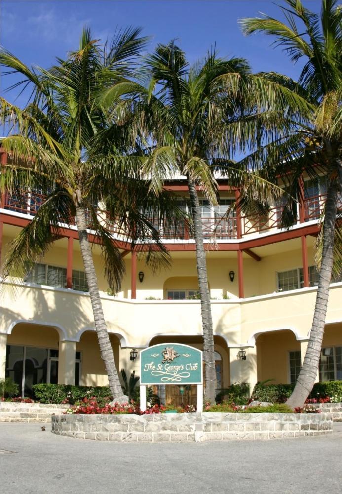 St. George's Club image