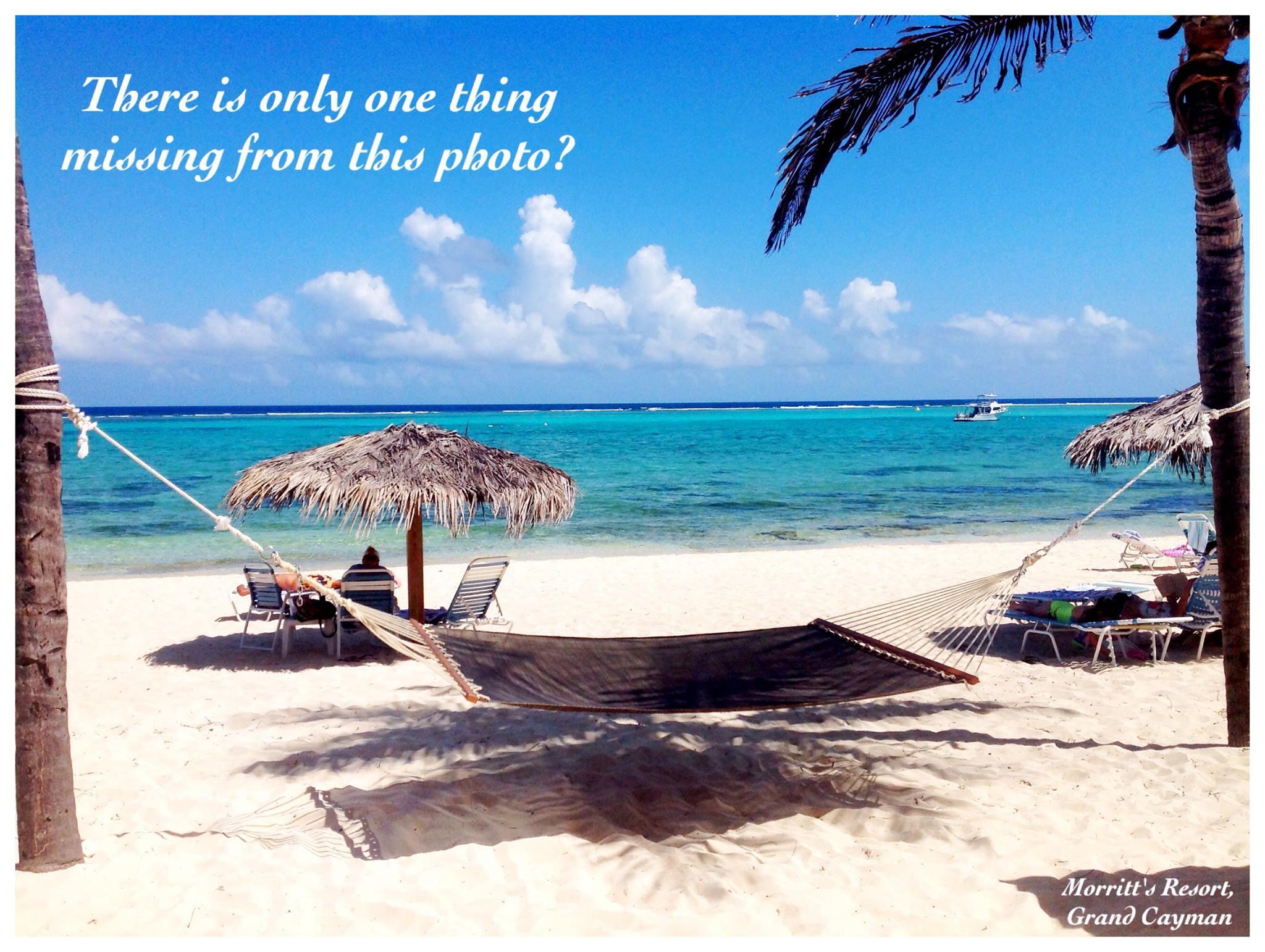 Morritt's Grand Cayman image