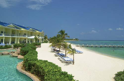 Wyndham Reef Resort image