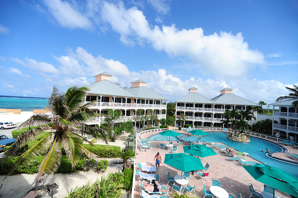 The Great House Grand Cayman Island