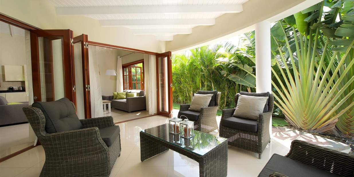 Lodge Kura Hulanda and Beach Club  image