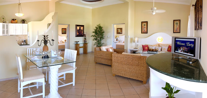 Lifestyle Holidays Vacation Club at Hacienda Tropical image