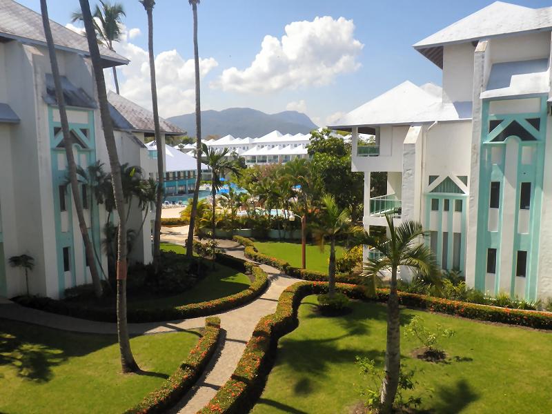 Grand Paradise Playa Dorada image