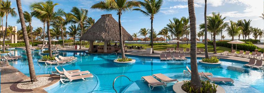 Hard Rock Hotel and Casino Punta Canta (prev Moon Palace Casino Golf & Spa) image