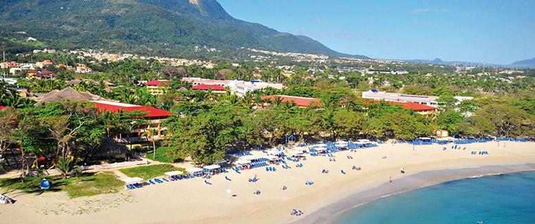 Hotel Believe Grand Marien  (prev Grand Oasis Marien) image