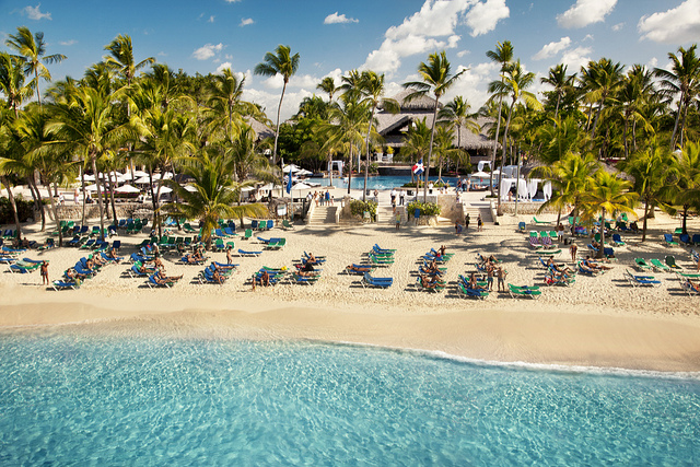 Viva Wyndham Dominicus Beach image