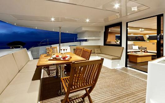 Tradewinds Cruise Club - Guadeloupe image