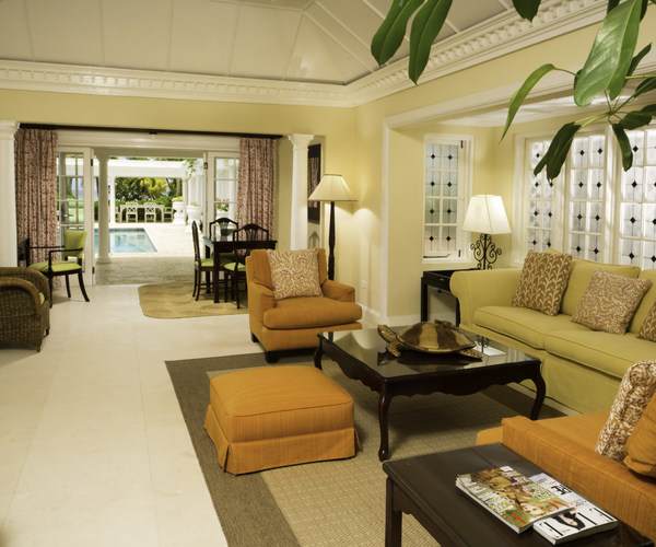 Great House Villas at the Half Moon Club image