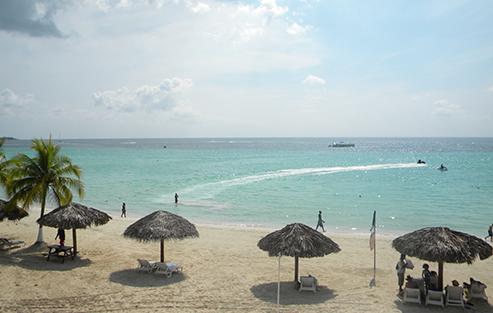 Beachcomber Club image