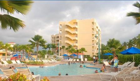 Aquarius Vacation Club At Boquerón Beach Image