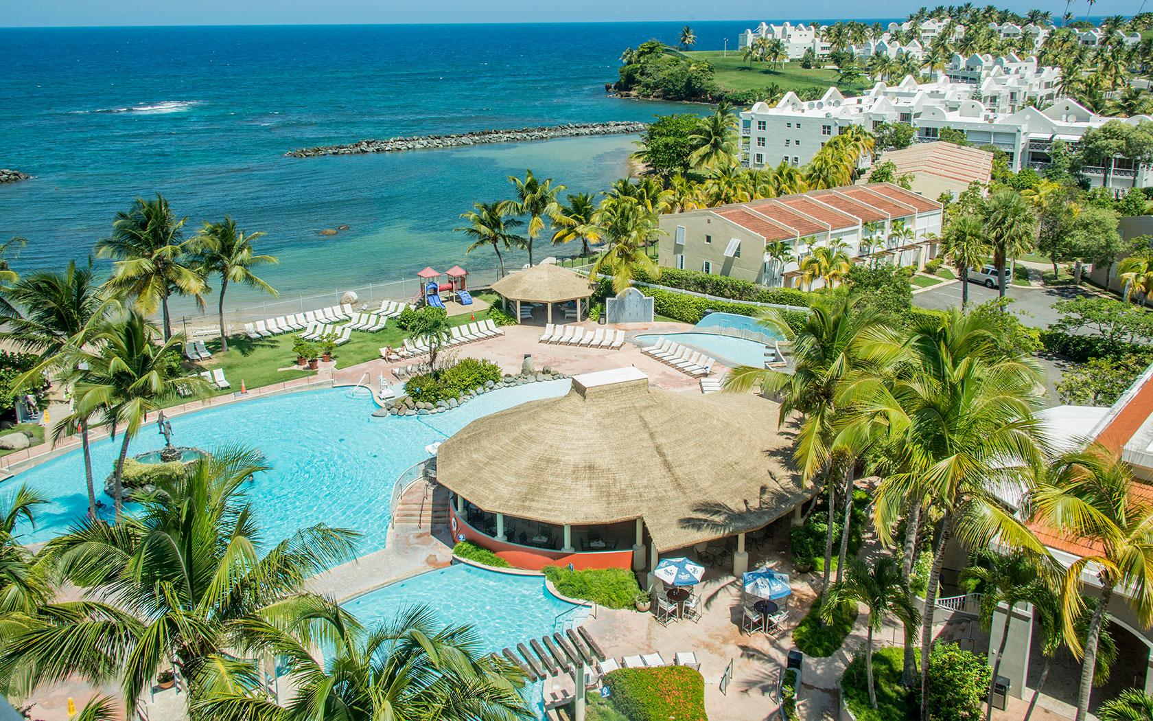 Aquarius Vacation Club at Dorado Del Mar image