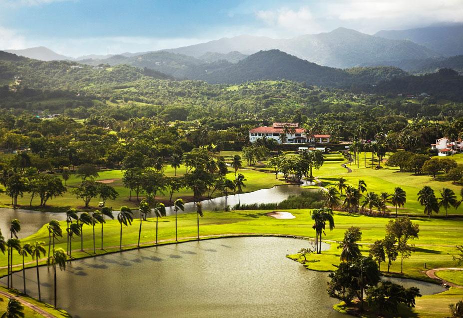 Wyndham Grand Rio Mar Beach Resort Spa In Rio Grande