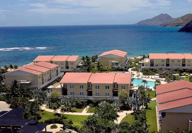 Marriott St Kitts Beach Club image