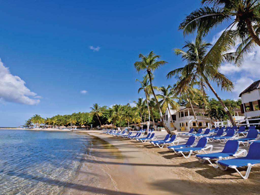 TUG  Windjammer Landing Villa Beach Resort  Spa