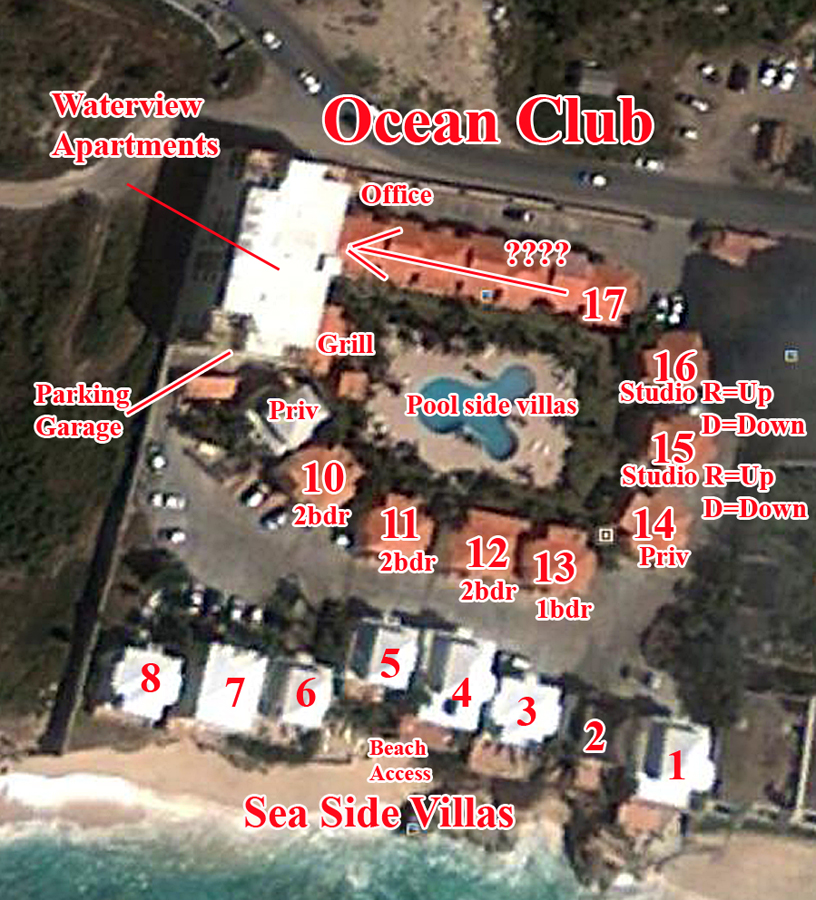 The Ocean Club Villas image