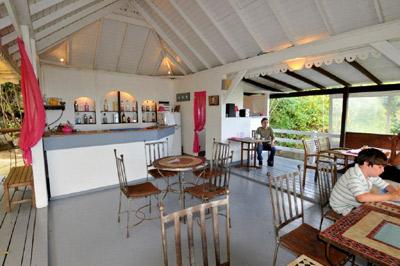 Cottages de Lonvilliers image