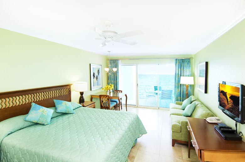 Oyster Bay Beach Resort image