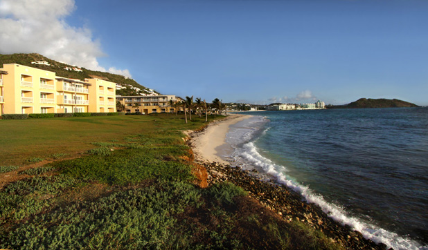 Dawn Beach Club image