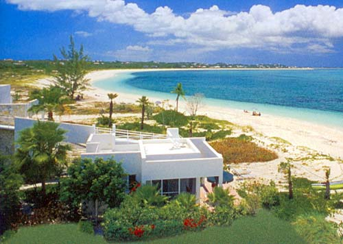 Caribbean Turks Caicos Timeshare Resort Ratings And