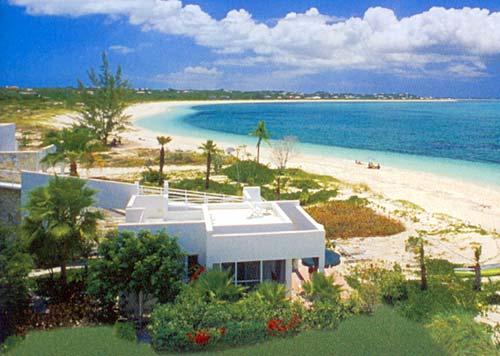 Coral Gardens Resort Idea
