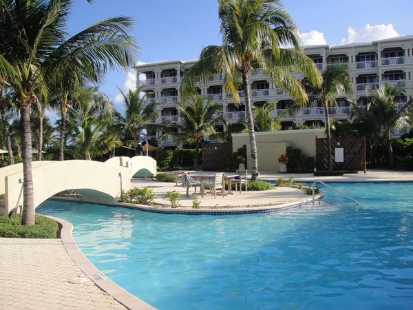 The Alexandra Resort and Spa image