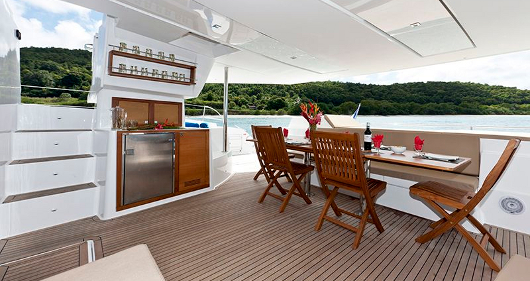 TradeWinds Cruise Club-British Virgin Islands image