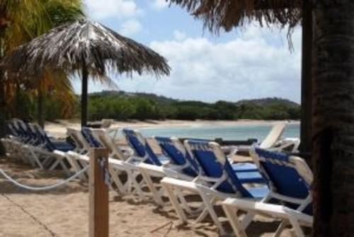 Chenay Bay Beach Resort image