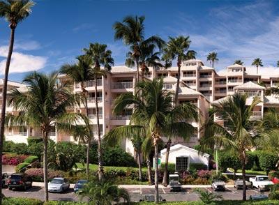 Worldmark Elysian Beach Resort