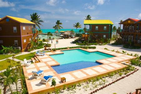 X'tan Ha The Waterfront Resort  (prev Legacy Beach Resort) image