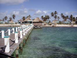 Costa Maya Reef Resort image