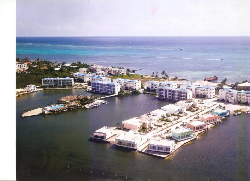 Reef Village Resort image