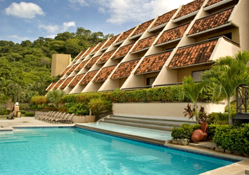 Villas Sol Hotel and Beach Resort image