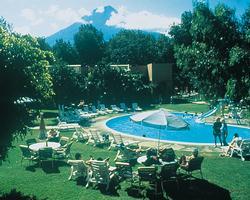 Villa Antigua image
