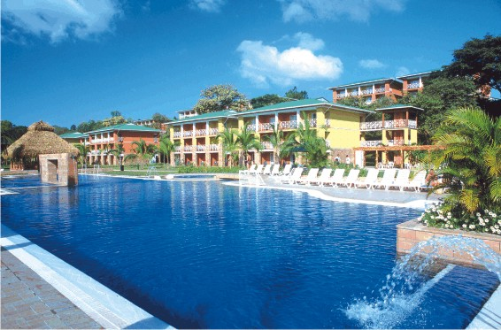 Royal Decameron Golf, Beach Resort & Villas image