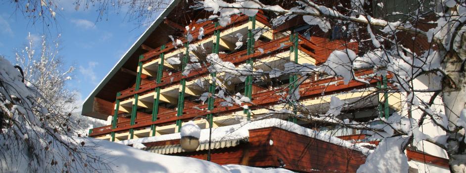 Alpenland Sporthotel St. Johann im Pongau image