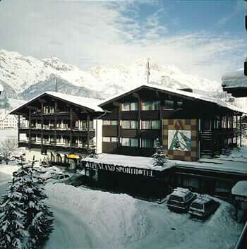 American Resorts International - Maria Alm image