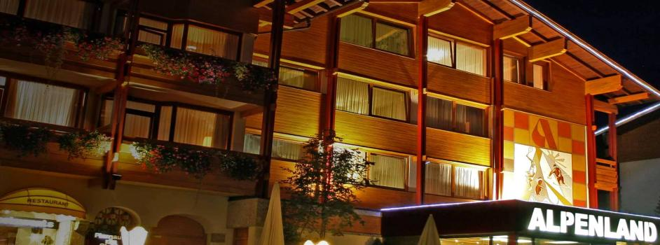 Alpenland Sporthotel Maria Alm Timeshare Users Group