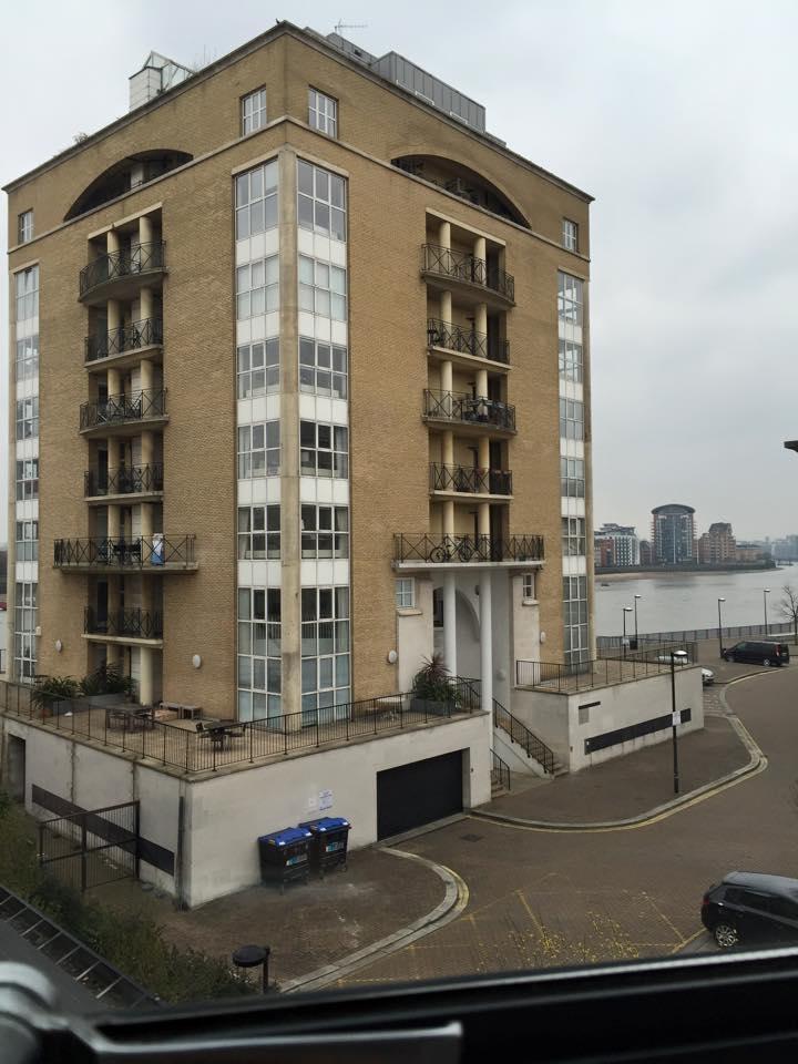 Odessa Wharf image