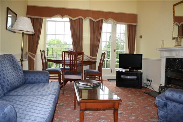Sutton Hall Resort image