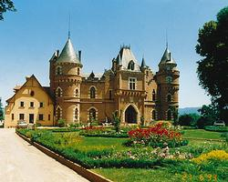 Chateau de Maulmont image