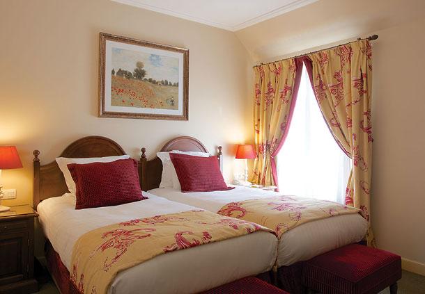 Marriott Village dIle-de-France image